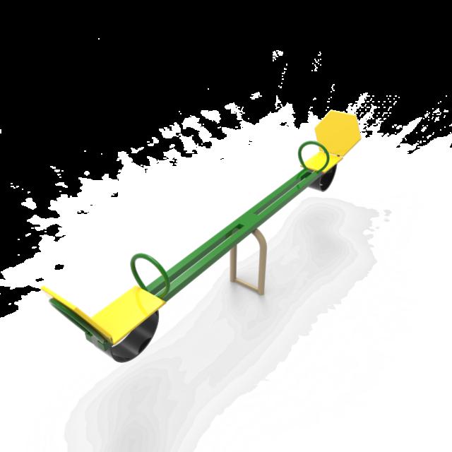 Качели-балансир 003