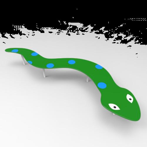 Скамейка Амазонка (1800x860x900мм)